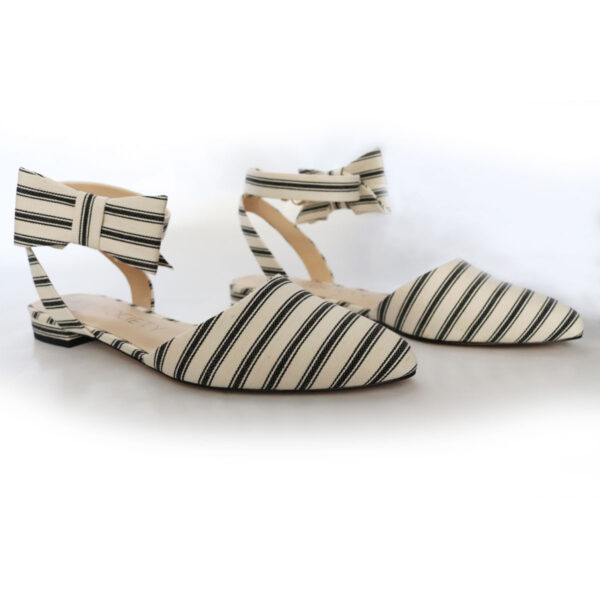 Sole Society Flat with Oversized Bow New Items