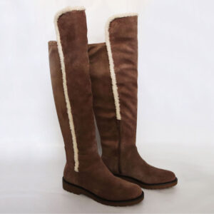 Sole Society Over The Knee Suede Boots New Items