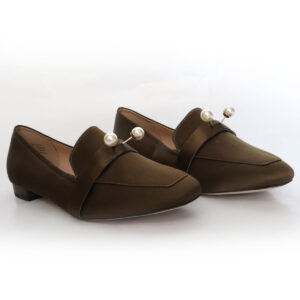 Sole Society Loafer with Pearl Embellishment New Items