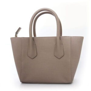 Purses Tan Leather Bag