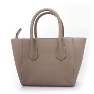 Purses Tan Leather Bag