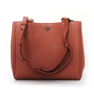 Purses Leather Purse with Strap